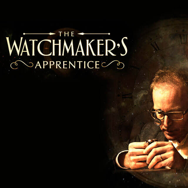 Exclusive interview with Roger after the New York City premiere of 'The Watchmaker's Apprentice'